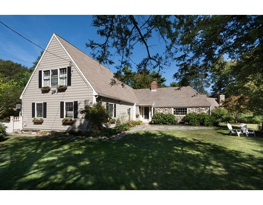 32 Branch Street, Scituate, MA