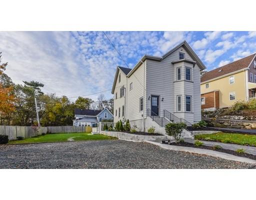 88 Gordon Avenue, Boston, MA 02136