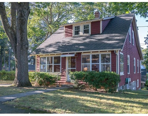 24 Tower Rd, Reading, MA