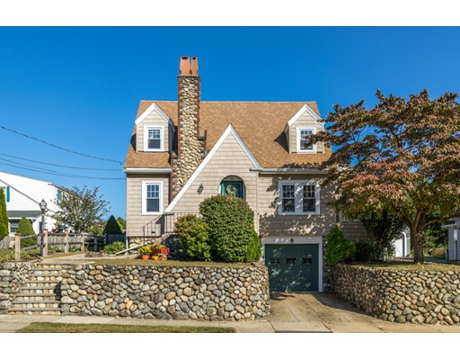 119 Waverly Avenue, Melrose, MA