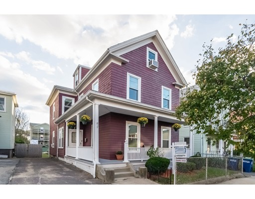 16 Webster Street, Somerville, MA 02145