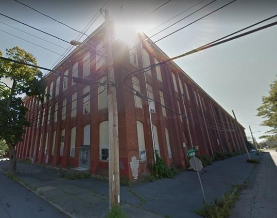 67-75 David Street New Bedford MA 02744