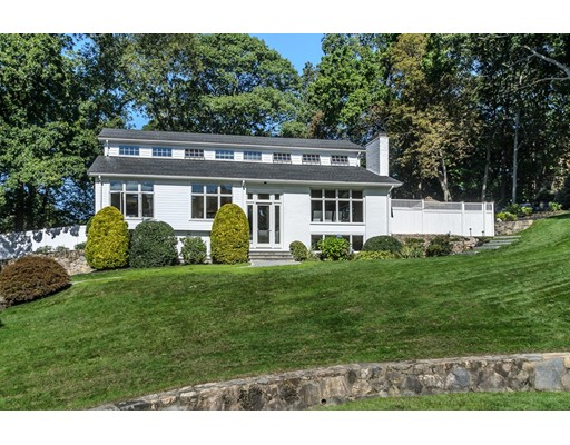 50 Maugus Hill Road, Wellesley, MA