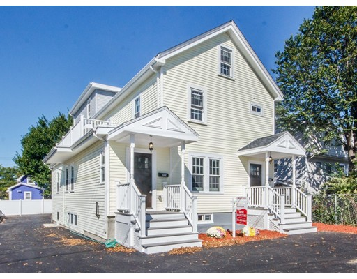 27 Cummings Street, Medford, MA 02155