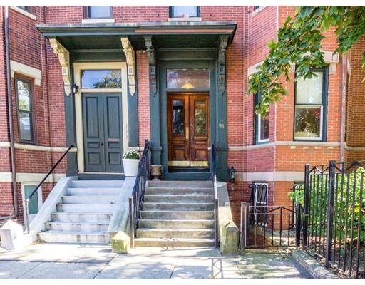 96 Pleasant Street, Boston, MA 02125