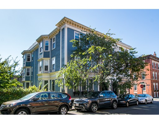 52 High Street, Boston, MA 02129