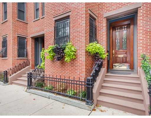 358 Columbus Avenue, Boston, MA 02116