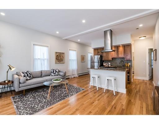 80 Newton Street, Somerville, MA 02143