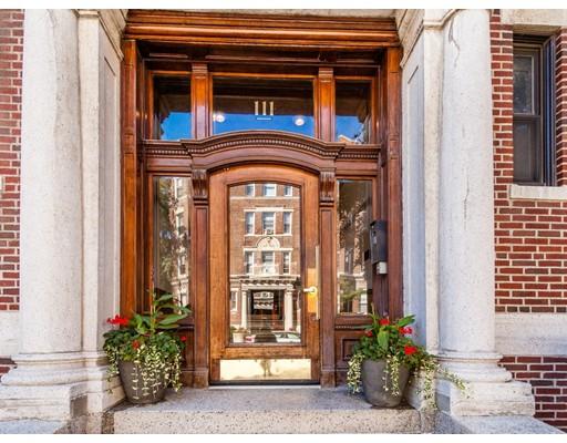 111 Jersey Street, Boston, MA 02215