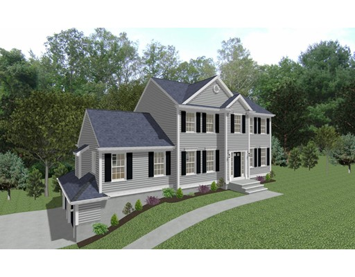 Lot 53 Goldfinch Drive, Raynham, MA