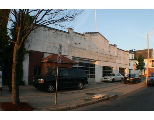 161 Broadway, Somerville, MA 02145