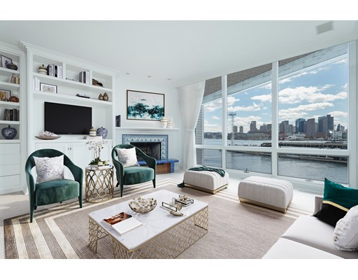 10 Constellation Wharf, Boston, MA 02129