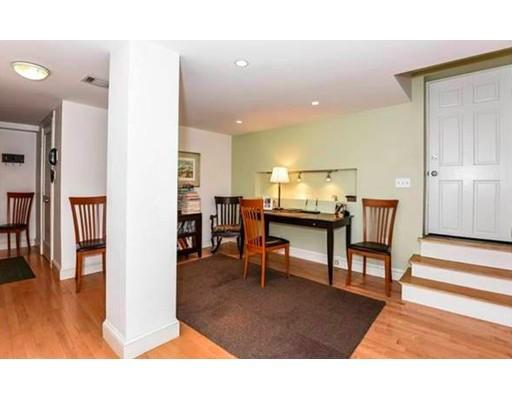 23 Monument Avenue, Boston, MA 02129