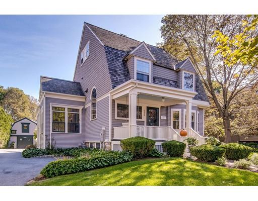 113 Hubbard Street, Concord, MA