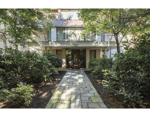 228 Allandale Road, Boston, MA 02467