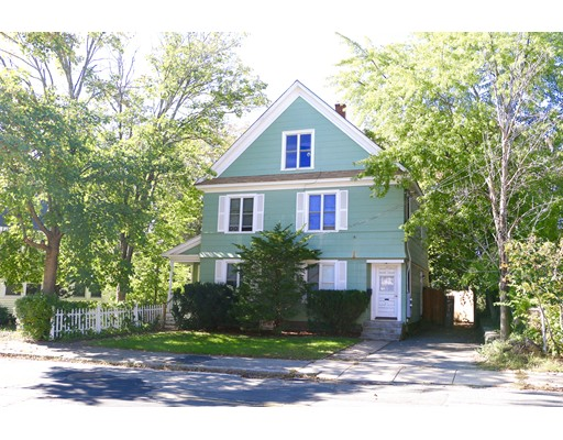 7 Parker, Reading, MA 01867