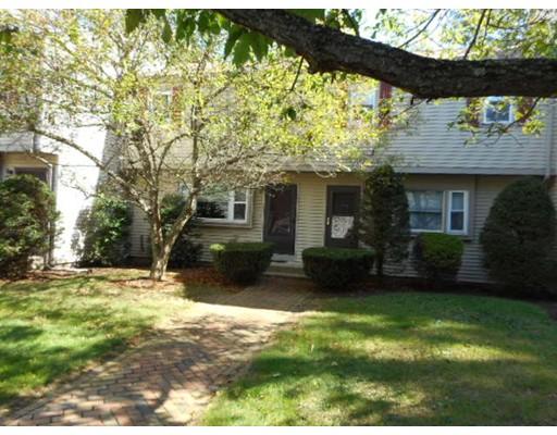 154 E Bacon Street, Plainville, MA 02762