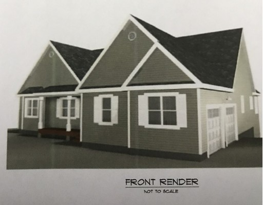 Lot 7 Jill Marie Estates, North Attleboro, MA