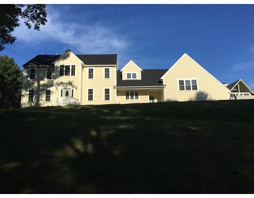 78 Earldor Circle, Marshfield, MA
