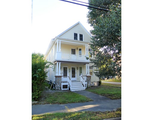 81 Chestnut Street, Andover, MA 01810