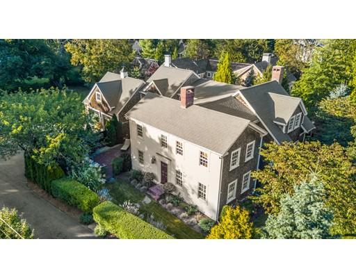 422 Washington Street, Duxbury, MA