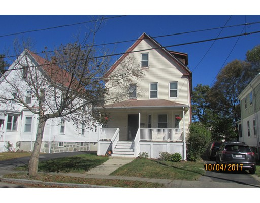 116 Taylor Street, Quincy, MA