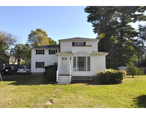 30 Evergreen Avenue, Wellesley, MA