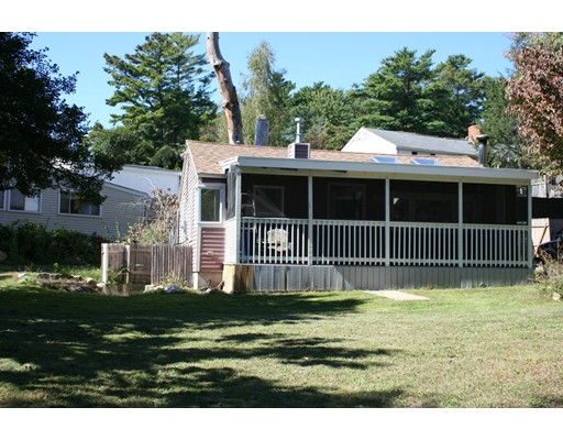 13 Central Avenue, Lakeville, MA