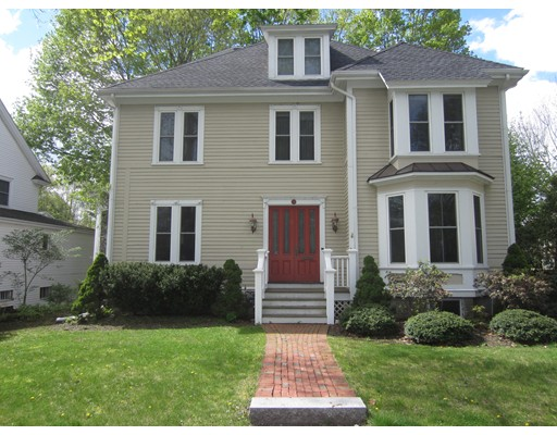 603 Washington Street, Wellesley, MA 02482
