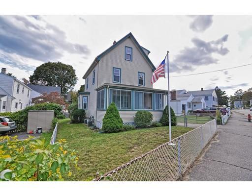 1329 Salem Street, Malden, MA