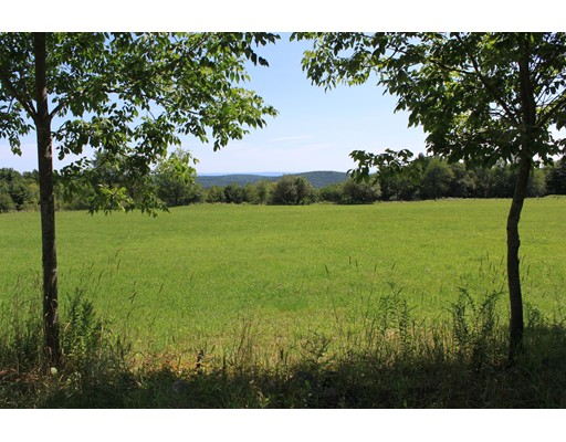 Lot 4 Apple Valley Road, Ashfield, MA