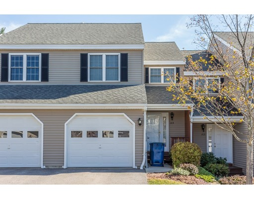 165 Bridle Cross Road, Fitchburg, MA 01420