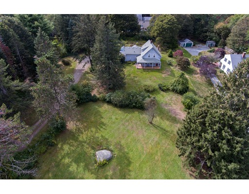 573 COUNTRY Way, Scituate, MA