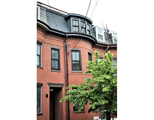 131 Saratoga Street, Boston, MA 02128
