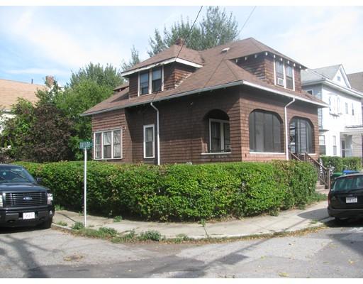 33 Marshall Street, Medford, MA