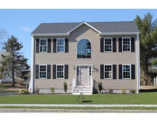 Lot 7 Acushnet Avenue, New Bedford, MA