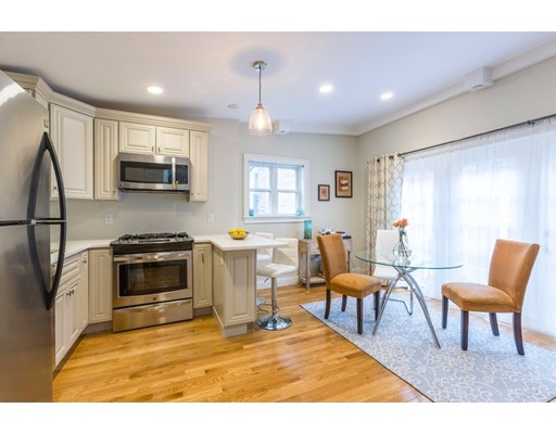 2 Walsh Place, Boston, Ma 02109