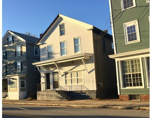24 Summer Street, North Brookfield, MA