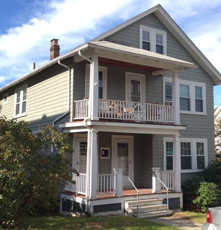 139 Durnell Avenue Boston Home Listings - Greater Boston Realty Team LLC Massachusetts Real Estate