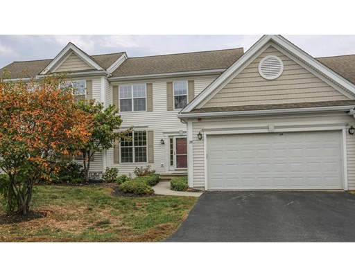 28 Brook Ln, Berlin, MA 01503