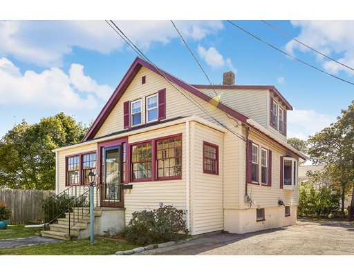 89-93 Sharon Road, Quincy, MA