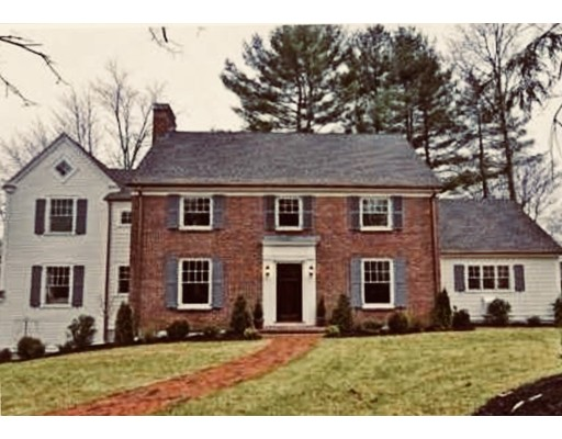 289 South Street, Brookline, Ma 02445