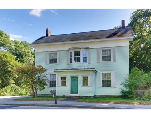 257 Middlesex Avenue, Wilmington, MA