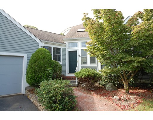 69 Hidden Bay Drive, Dartmouth, MA 02748