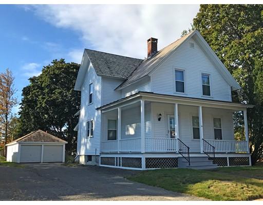 14 Haywood Street, Greenfield, MA