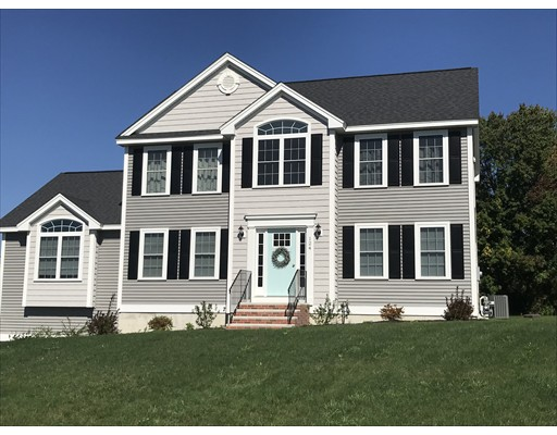 3 Old Pasture Road, Dracut, MA