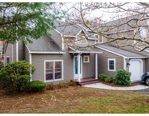 103 Bishops Forest Drive, Waltham, MA 02452