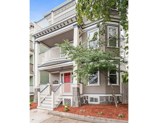 3 Pearl Street, Boston, MA 02125