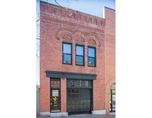 84 Joy Street, Boston, MA 02114
