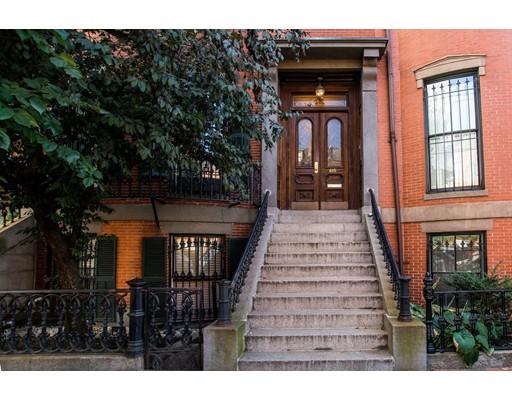 615 Massachusetts Avenue, Boston, MA 02118